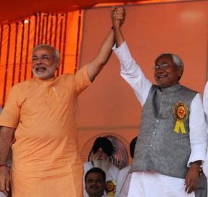 Nitish_Modi