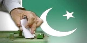 Pakistani-elections