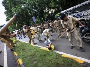 Faizabad riots