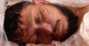 Maulana Khalid Mujahid died in police custudy