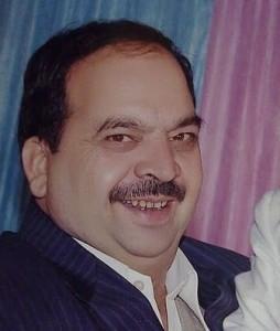 Choudhary Mateen