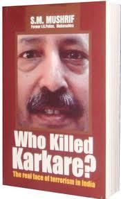 Who killed Karkare