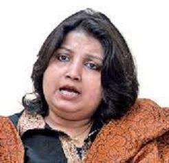 Sheeba Aslam Fehmi