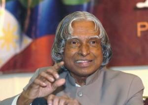 APA Abdul Kalam