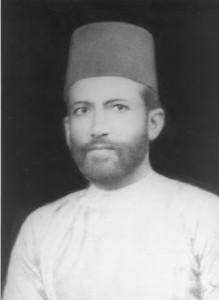 Hakeem Ajmal Khan