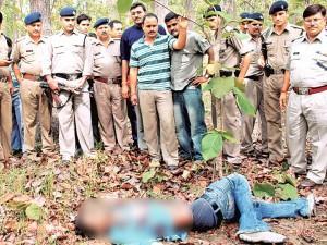 Ranbir Singh  was gunned down by Uttarakhand police on 3 July 2009