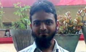 Sadiq Shaikh
