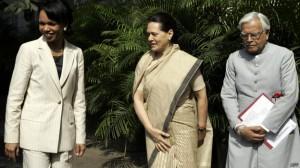 Natwar Singh_Sonia