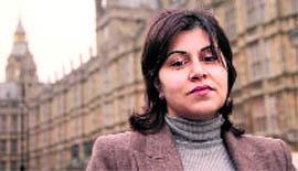 Saeeda Warsi