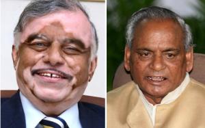 Justice Sathasivam and Kalyan Singh
