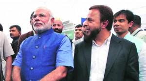Sareshwala & Modi