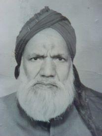 Maulana Muhammad Manzoor Nomani