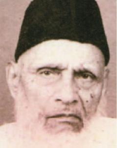 Mufti Ariqur Rahman Usmani