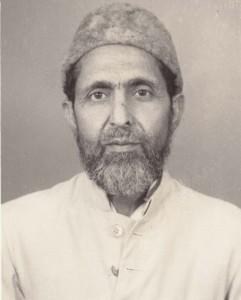 Muhammad Muslim