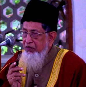 Syed Jalaluddin Umri