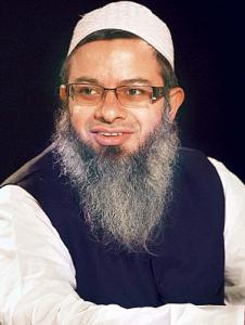 Maulana Mehmood Madani
