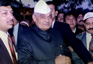 Atal Bihari Vajpayee And the Muslims