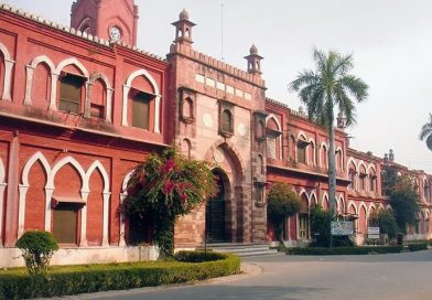 Ignorant and Mischievous Lot Need to Read AMU's History and Educate Themselves