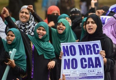 For Indian Muslims, NPR Deadlier than Corona