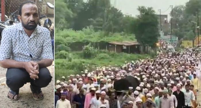 Gujarat Police Kills Yet Another Muslim in Custody